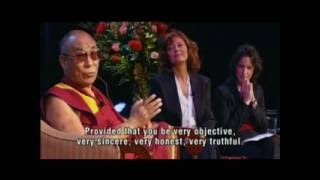 hh dalai lama ethical revolution and world crisis