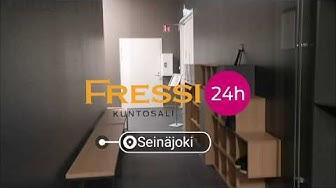 Fressi 24h Seinäjoki