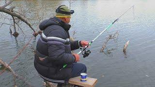 Рыбалка Последняя крайняя большая рыба которую я поймал в этом году My fishing