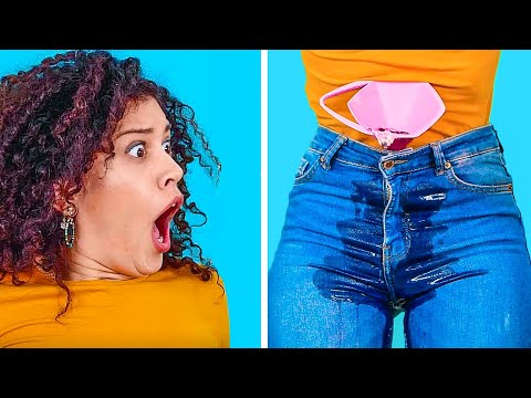 BEST TIKTOK PRANKS DIYS AND TRICKS || Funny Pranks Ideas For Summer By 123 Go! Gold