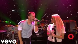 Shakira & Coldplay - Global Citizen Festival, Hamburg (FULL CONCERT) [Full HD]