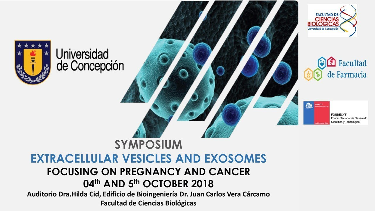 Symposium Extracellular Vesicles and Exosomes Focusing on Pregnancy and  Cancer (2)