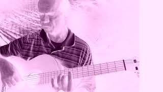Ida Sweet as Apple Cider - Eddie Munson song for Fingerstyle Guitar