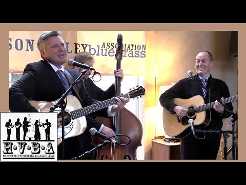 Gibson Brothers House Concert - Set 1 - December 14, 2014