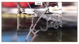 أهالي قرية 'الدكتور' بالإسكندرية: أطفالنا يموتون غرقًا كل يوم (فيديو وصور)