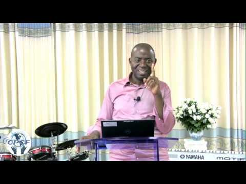 A Life That Produces Fruit w/ Pastor Aime Mpom (Part II)