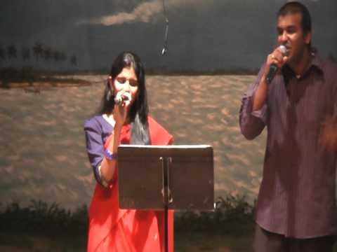 "KCS Onam Mela 09 - ""Hridayavum"" song - 2000's movie 'Note book'"