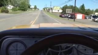 89 Speed Shop 1964 c10 Test Drive