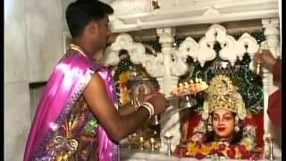 Jai Ho Maa Jai Ho- Aarti [Full Song] Jay Ho Meldi Maa- Raj Rajeshwari Meldi Maa Parolidham