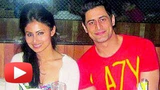 Mohit Raina And Mouni Roy In A Relationship ?