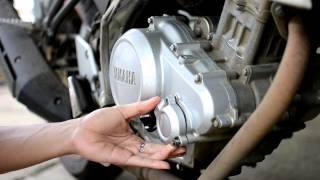 New Vixion Lightning - Shell Rimula R4X