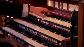 LUDWIG VAN BEETHOVEN: MOONLIGHT SONATA - XAVER VARNUS (ORGAN) - Stafaband