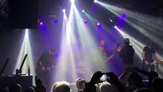BRDIGUNG - Ikarus oder Peter Pan - Live Matrix Bochum 08.12.2018 Livezünder Release