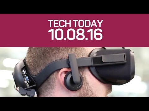 This week's tech news in 70 seconds (Tech Today)