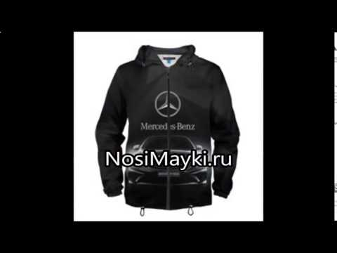 Куртка на заказ: пилот из кашемира - YouTube