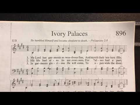 Ivory Palaces (SB)
