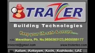 Gate Automation, Gate Automation In Kerala   Trazer Building Technologies  Sliding Gate Movies