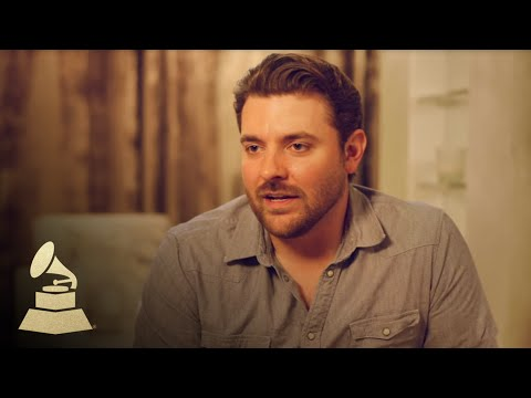 Chris Young on how he found Who I Am With You | GRAMMYs