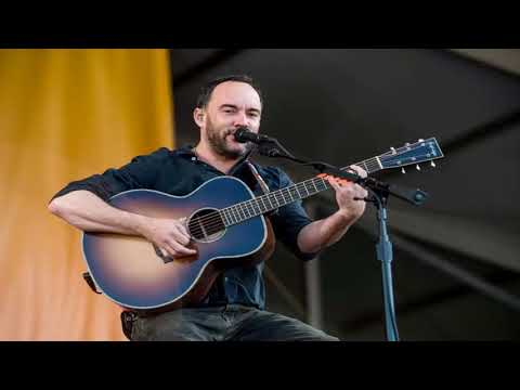 Dave Matthews to Perform at Hurricane Relief Concert in NYC