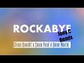 Clean Bandit Feat Sean Paul Anne Marie Rockabye Geonis Remix
