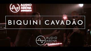 Biquini Cavadão (AudioArena Originals) - Full Show