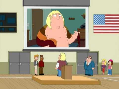 Family Guy / Goodbye Horses. High Quality.
