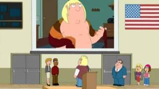 Family Guy / Goodbye Horses. High Quality.