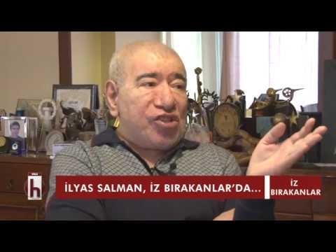 İLYAS SALMAN'IN YÜREK YAKAN CİĞER ANISI