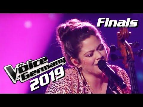 Echt - Weinst Du (Fidi Steinbeck) | The Voice of Germany 2019 | Finals