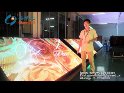 P10 Outdoor Full Color DIP346 LED Displays Introduction