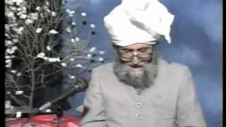 Urdu Dars Malfoozat #489, So Said Hazrat Mirza Ghulam Ahmad Qadiani(as), Islam Ahmadiyya