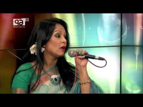 Music Buzz EID UL ADHA DAY 01 Guest Dinat Jahan Munni, Agun, Rumana Islam