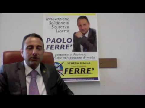 PAOLO FERRE'