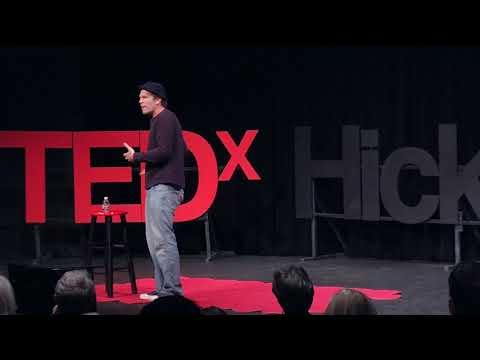 The Happiness Meter | Jesse Itzler | TEDxHickory