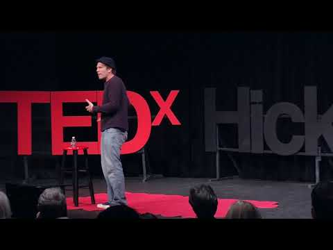 The Happiness Meter | Jesse Itzler | TEDxHickory - YouTube