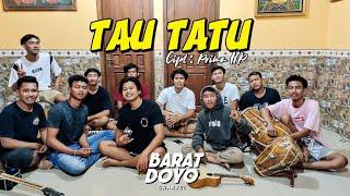 TAU TATU (DEMY) - COVER JAIPONG || BARAT DOYO TEAM