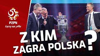 NAJWAŻNIEJSZE KOMENTARZE po losowaniu EURO 2020