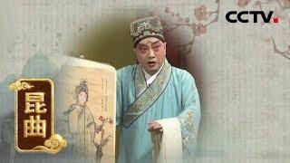 《CCTV空中剧院》 20190712 昆曲《牡丹亭》 2/2| CCTV戏曲