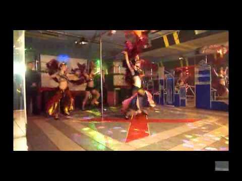 Клип Шоу балета Телефон Украина Январь 2011.mp4