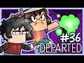 HERMAN QUEST (Departed Minecraft #36) with Jasmine