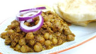 Chole Masala Recipe | Easy Chana Masala | Indian Cooking Recipes | Cook with Anisa