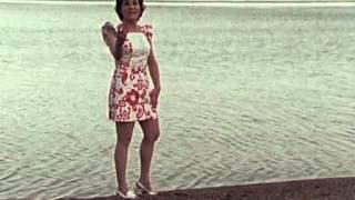 Rika Zarai - Hava Nagila (video of 1973)