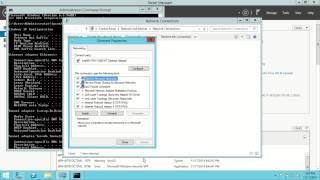 Windows Server 2012 R2 Initial Configuration