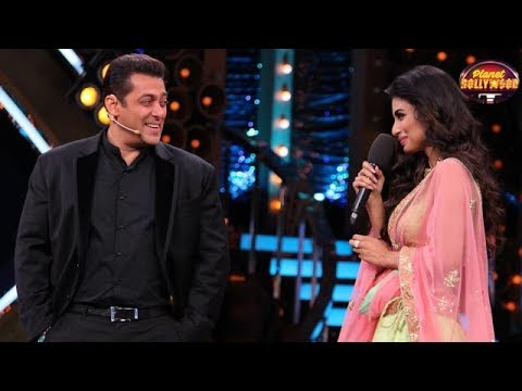 Thumbnail: Mouni Roy Rejects Salman Khan & Why? | Bollywood News