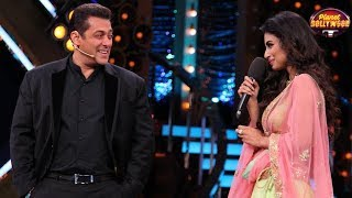 Mouni Roy Rejects Salman Khan & Why? | Bollywood News