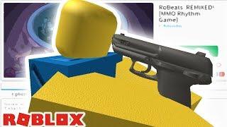 ROBEATS IS RUINED!!11! (remixbeats update) thumbnail