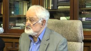 Dr Hassan Kamshad's speech,سخنرانی دکتر حسن کامشاد در کتابخانه مطالعات ایرانی لندن