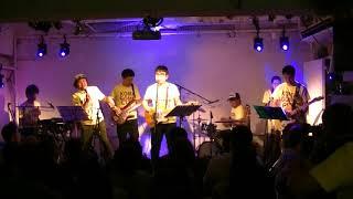 東京シャッフル/2015/10/05/駒込はっぴいえんど3周年記念井手隊長スペシャルLIVE