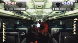 The House of the Dead: Overkill - Scream Train [1/2]