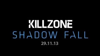 #4ThePlayers | Killzone Shadow Fall | Exclusive new story trailer